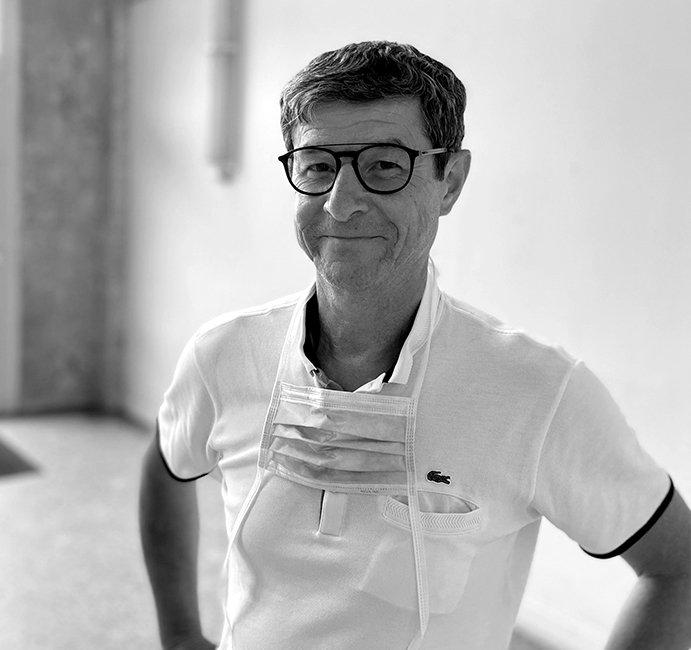 Michel van Rechem